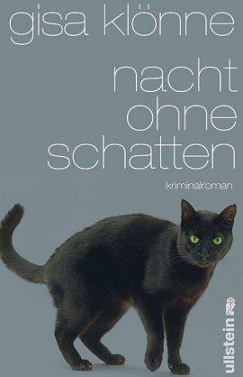 Nacht ohne Schatten – Gisa Klönne – Ullstein – Bücher & Literatur Romane & Literatur Kriminalroman – Charts & Bestenlisten