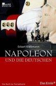 Napoleon und die Deutschen - deutsches Filmplakat - Film-Poster Kino-Plakat deutsch