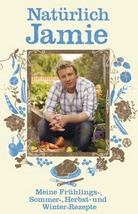 Natürlich Jamie – Meine Frühlings-, Sommer-, Herbst- und Winterrezepte – Jamie Oliver – Bücher & Literatur Sachbücher Kochbuch – Charts, Bestenlisten, Top 10, Hitlisten, Chartlisten, Bestseller-Rankings