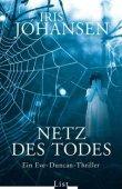 Netz des Todes - Ein Eve-Duncan-Thriller - Iris Johansen