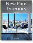 New Paris Interiors - Nouveaux interieurs parisiens