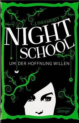 Night School – Um der Hoffnung willen – deutsches Filmplakat – Film-Poster Kino-Plakat deutsch