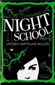Night School 4 - Um der Hoffnung willen - deutsches Filmplakat - Film-Poster Kino-Plakat deutsch