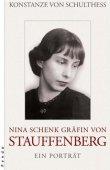 Nina Schenk Gräfin von Stauffenberg - Ein Porträt - deutsches Filmplakat - Film-Poster Kino-Plakat deutsch