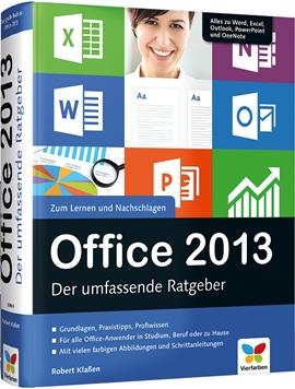 Office 2013 – Der umfassende Ratgeber – deutsches Filmplakat – Film-Poster Kino-Plakat deutsch