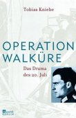 Operation Walküre - Das Drama des 20. Juli - deutsches Filmplakat - Film-Poster Kino-Plakat deutsch