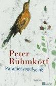 Paradiesvogelschiß - deutsches Filmplakat - Film-Poster Kino-Plakat deutsch