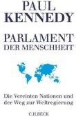 Parlament der Menschheit - Die Vereinten Nationen - deutsches Filmplakat - Film-Poster Kino-Plakat deutsch