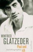 Paul und ich - Autobiographie - Winfried Glatzeder, Manuela Runge - Künstlerbiografie, DDR - Aufbau Verlag