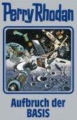 Perry Rhodan Band 102 - Aufbruch der BASIS (Silberband) - Kurt Mahr, William Voltz, H.G. Francis, Hans Kneifel, Marianne Sydow - Moewig (edel)