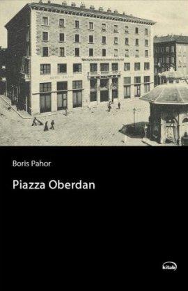 Piazza Oberdan – Boris Pahor – kitab Verlag – Bücher & Literatur Sachbücher Geschichte & Archäologie – Charts & Bestenlisten