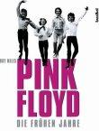 Pink Floyd - Die frühen Jahre - Barry Miles - Starbiografie - Hannibal Verlag (Koch Int.)