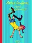 Pippi Langstrumpf - Jubiläumsausgabe - deutsches Filmplakat - Film-Poster Kino-Plakat deutsch
