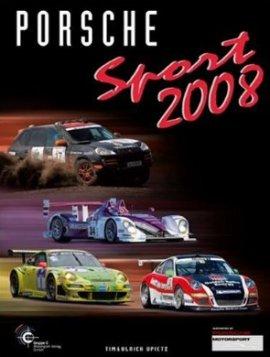 Porsche Sport 2008 – Tim Upietz, Ulrich Upietz – Gruppe C – Bücher (Bildband) Sachbücher Auto & Motor, Bildband – Charts & Bestenlisten