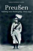 Preußen - Aufstieg und Niedergang 1600-1947 - deutsches Filmplakat - Film-Poster Kino-Plakat deutsch