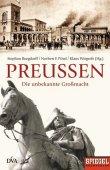 Preußen - Die unbekannte Großmacht - deutsches Filmplakat - Film-Poster Kino-Plakat deutsch