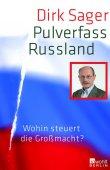 Pulverfass Russland - Wohin steuert die Großmacht? - deutsches Filmplakat - Film-Poster Kino-Plakat deutsch