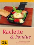 Raclette & Fondue - Brandneue Rezepte für heiße Pfännchen und brodelnde Töpfe - deutsches Filmplakat - Film-Poster Kino-Plakat deutsch