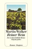 Reiner Wein - deutsches Filmplakat - Film-Poster Kino-Plakat deutsch
