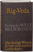 Rig-Veda - Das heilige Wissen - deutsches Filmplakat - Film-Poster Kino-Plakat deutsch