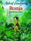 Ronja Räubertochter - Jubiläumsedition - deutsches Filmplakat - Film-Poster Kino-Plakat deutsch