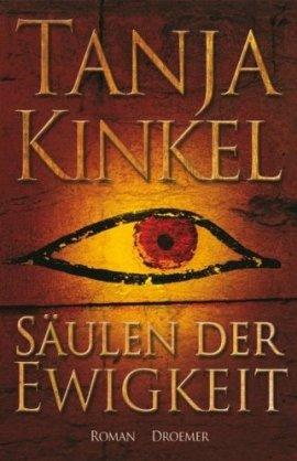 Säulen der Ewigkeit – Tanja Kinkel – Droemer/Knaur – Bücher & Literatur Romane & Literatur Historischer Roman – Charts & Bestenlisten