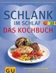Schlank im Schlaf - Das Kochbuch - deutsches Filmplakat - Film-Poster Kino-Plakat deutsch