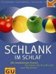 Schlank im Schlaf - Die revolutionäre Formel - deutsches Filmplakat - Film-Poster Kino-Plakat deutsch