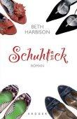 Schuhtick - Beth Harbison - Krüger (Fischer)