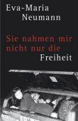 Sie nahmen mir nicht nur die Freiheit - deutsches Filmplakat - Film-Poster Kino-Plakat deutsch