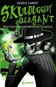 Skulduggery Pleasant - Band 2: Das Groteskerium kehrt zurück