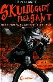 Skulduggery Pleasant - Band 1: Der Gentleman mit der Feuerhand
