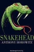Snakehead - Alex Rider, Band 7 - deutsches Filmplakat - Film-Poster Kino-Plakat deutsch