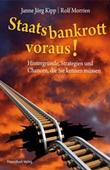 Staatsbankrott voraus! - Hintergründe, Strategien und Chancen