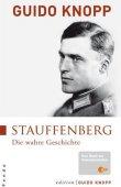 Stauffenberg - Die wahre Geschichte - deutsches Filmplakat - Film-Poster Kino-Plakat deutsch