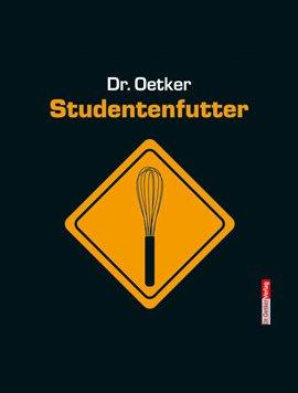 Studentenfutter – Dr. Oetker – Dr. Oetker – Bücher (Bildband) Sachbücher Kochbuch – Charts & Bestenlisten