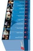 TV Movie Audiobook Editions-Box – deutsches Filmplakat – Film-Poster Kino-Plakat deutsch
