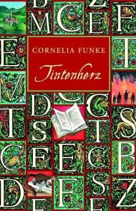 tintenherz teil 1 der tintenwelt trilogie cornelia funke tintenwelt dressler oetinger. Black Bedroom Furniture Sets. Home Design Ideas