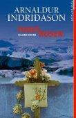 Todesrosen - Island-Krimi - Arnaldur Indriðason, Arnaldur Indridason - Lübbe Verlag