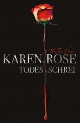 Todesschrei – deutsches Filmplakat – Film-Poster Kino-Plakat deutsch