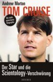 Tom Cruise - Der Star und die Scientology-Verschwörung - deutsches Filmplakat - Film-Poster Kino-Plakat deutsch