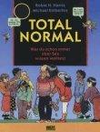 Total normal - Was du schon immer über Sex wissen wolltest - deutsches Filmplakat - Film-Poster Kino-Plakat deutsch