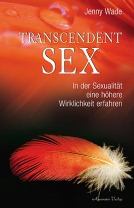 Transcendent Sex – deutsches Filmplakat – Film-Poster Kino-Plakat deutsch