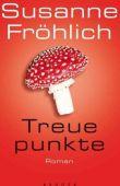 Treuepunkte - Susanne Fröhlich - Krüger (Fischerverlage)