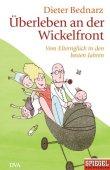 Überleben an der Wickelfront - Vom Elternglück in den besten Jahren - deutsches Filmplakat - Film-Poster Kino-Plakat deutsch