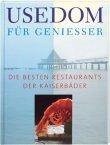 Usedom für Genießer - Die besten Restaurants der Kaiserbäder - deutsches Filmplakat - Film-Poster Kino-Plakat deutsch