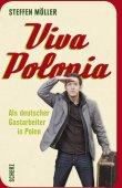 Viva Polonia - Als deutscher Gastarbeiter in Polen - deutsches Filmplakat - Film-Poster Kino-Plakat deutsch