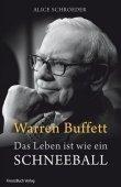 Warren Buffett - Das Leben ist wie ein Schneeball - deutsches Filmplakat - Film-Poster Kino-Plakat deutsch