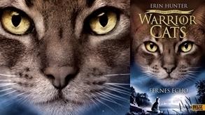Warrior Cats – Zeichen der Sterne. Fernes Echo