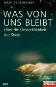 Was von uns bleibt - Über die Unsterblichkeit der Seele - deutsches Filmplakat - Film-Poster Kino-Plakat deutsch